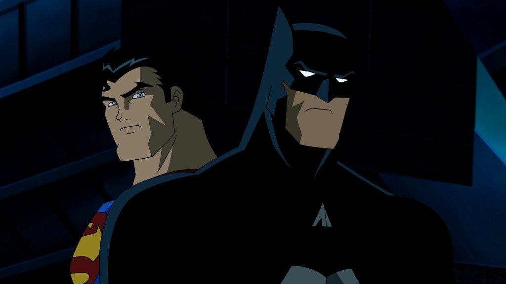 Best Superhero Animation Movies