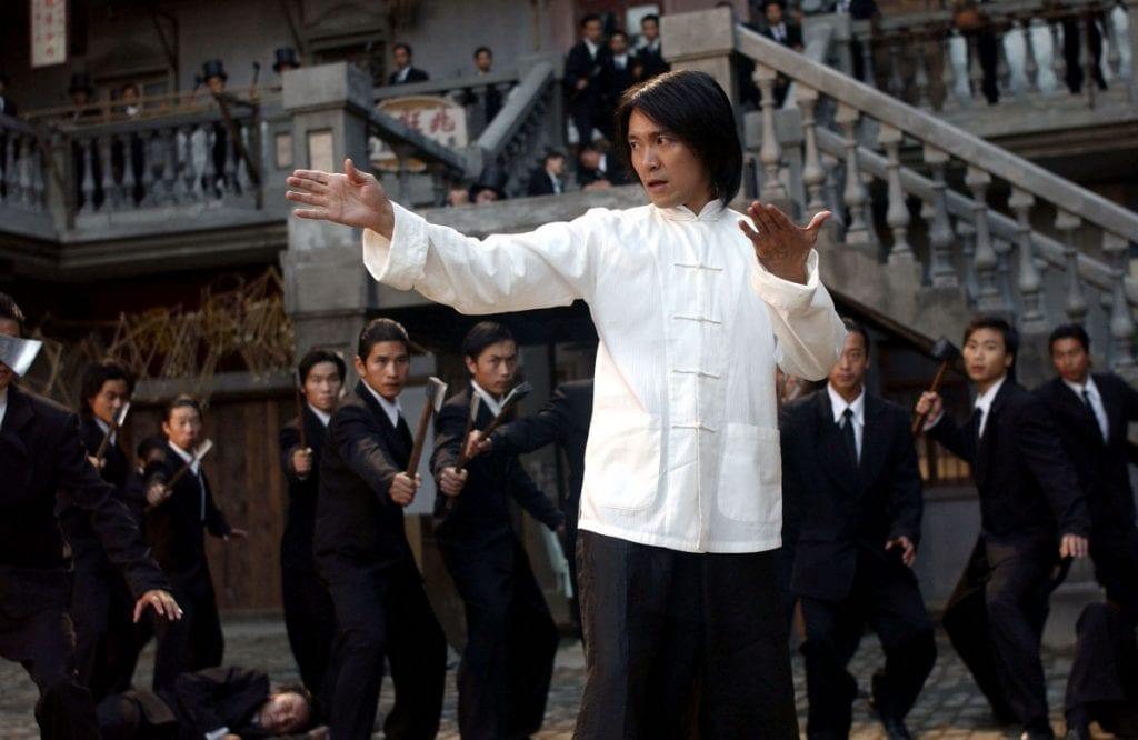 Best Chinese Movies