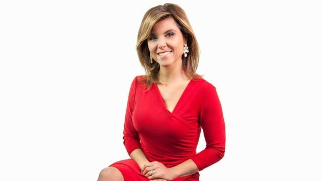 Maria Stephanos Net Worth 2020, Bio, Relationship, and Career Updates