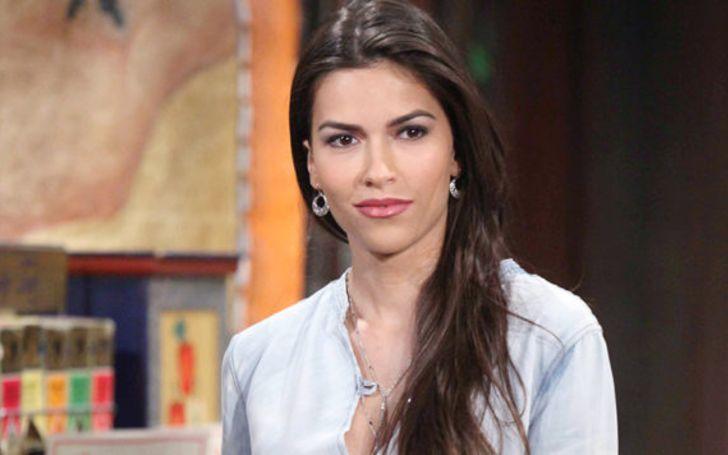 Sofia Pernas Net Worth 2020, Bio, Relationship, and Career Updates