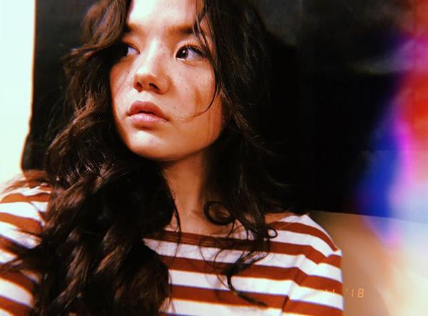 Lizzy Yu Net Worth