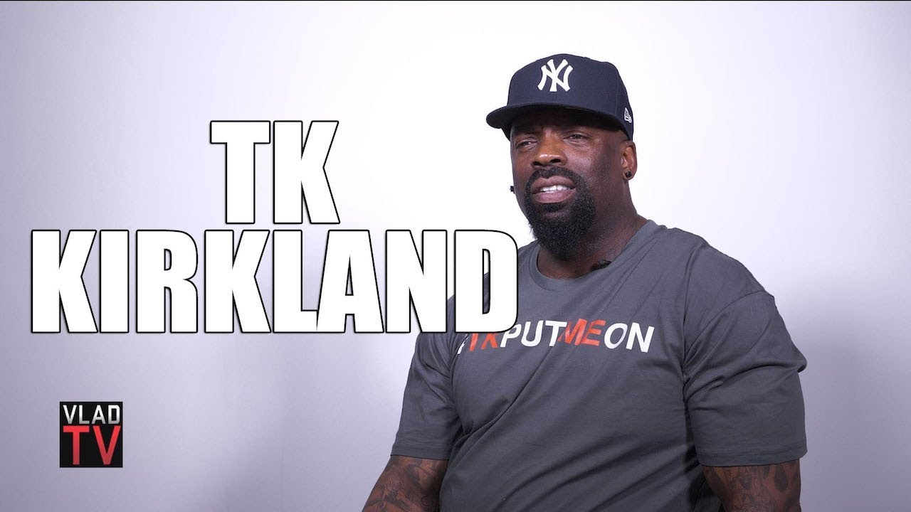 T.K. Kirkland Net Worth 2020, Bio, Education, Career, and Achievement