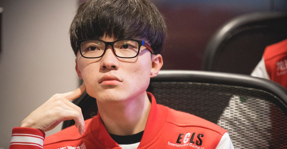 Faker Net Worth 2021, Early Life, Career, Awards, and Girlfriend