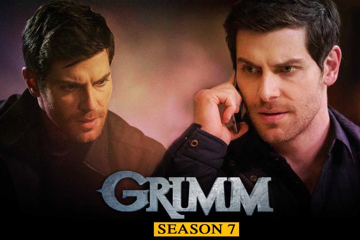 Grimm Season 7
