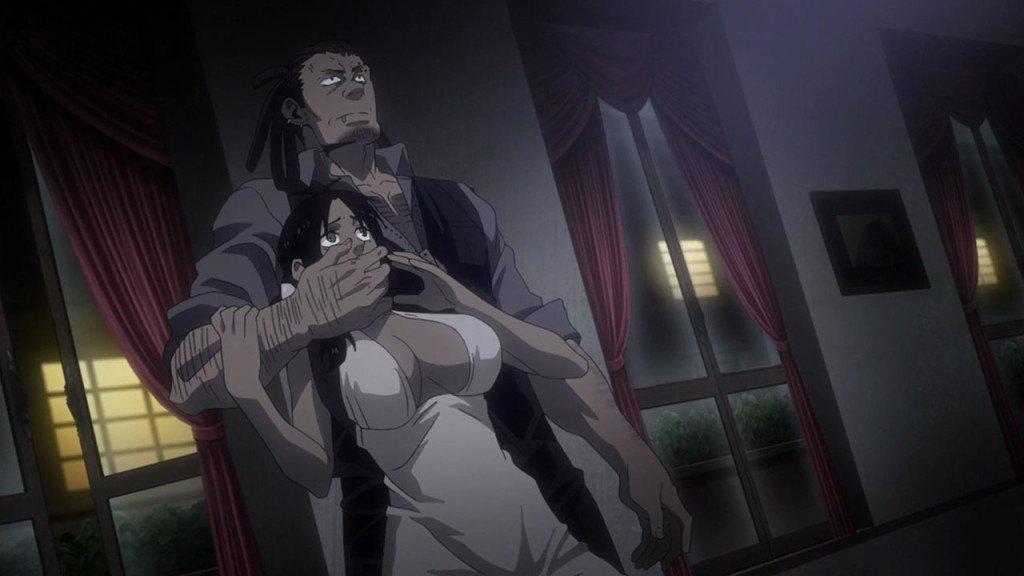 Sexual Anime