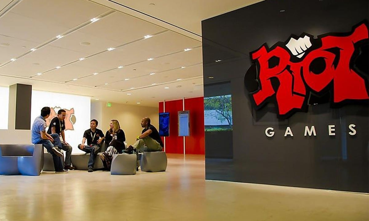 Riot Games Net Worth 2021, Founders, Achievements, and Video Games