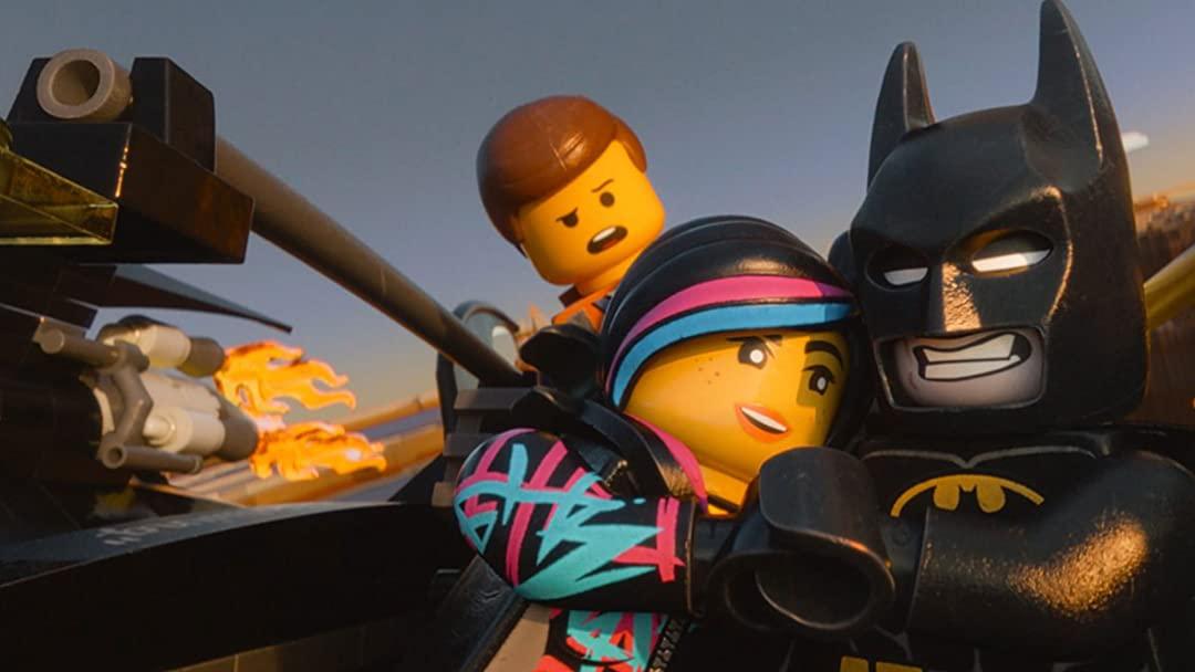 Lego Movie Streaming